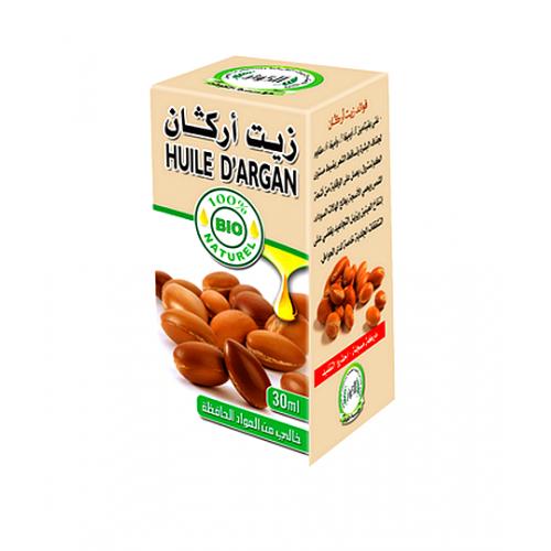 Huile d'Argan bio du Maroc