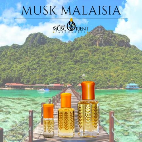 Musc Malaisia