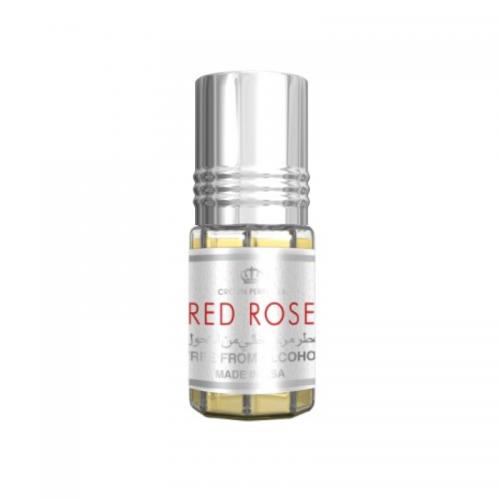 Musc Al Rehab Red Rose 3 ml