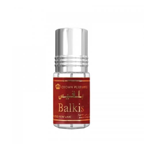 Musc Al Rehab Balkis 3 ml
