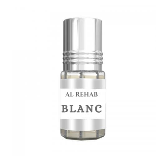 Musc Al Rehab Blanc 3 ml