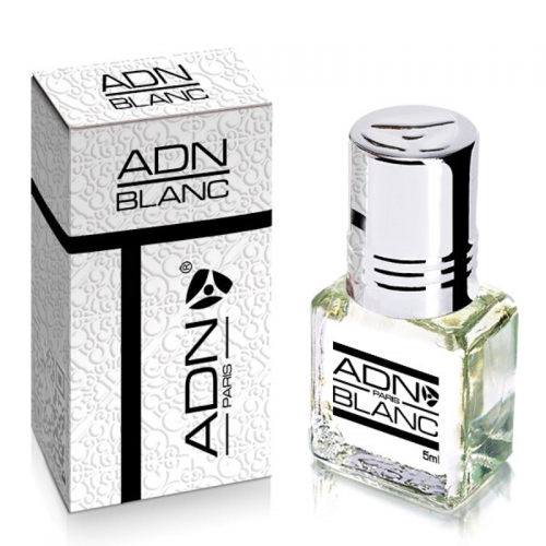 Musc Blanc ADN Paris