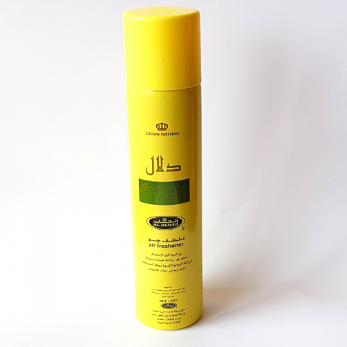 Al-rehab air freshener Parfum Dalal