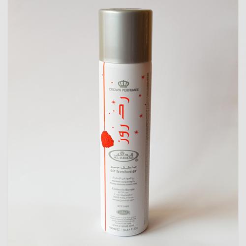 Al-rehab air freshener Parfum Red Rose