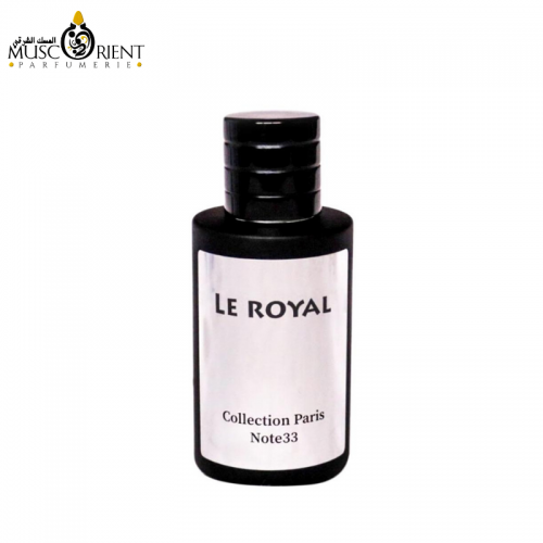 ROYAL- EAU DE PARFUM - 100 ML