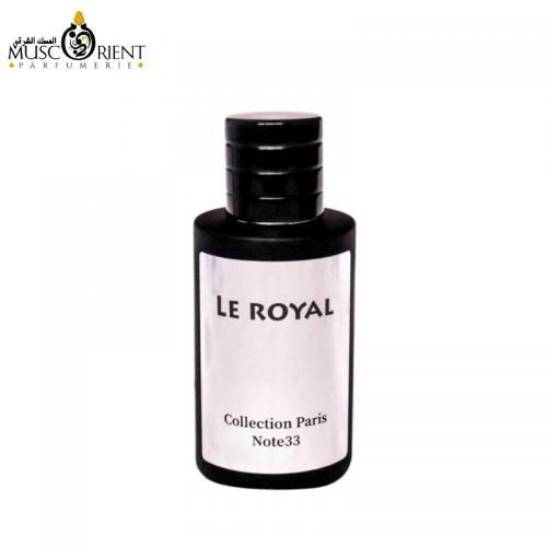 ROYAL- EAU DE PARFUM - 100 ML