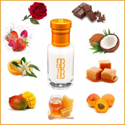 MUSC TAHARA AROMATISÉ - 12 ML- 9 parfums au choix