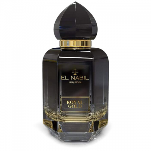 ROYAL GOLD EAU DE PARFUM - 50 ml