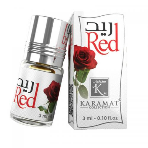 Musc Karamat Red