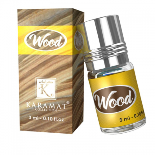 Musc Karamat Wood