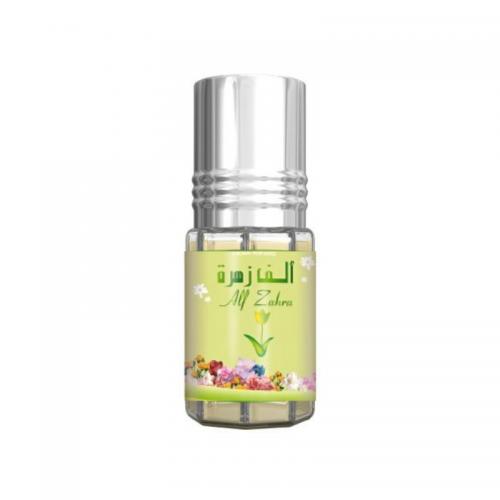 Musc Al Rehab Alf Zahra 3 ml