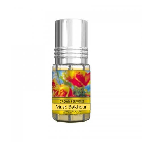 Musc Al Rehab Bakhour 3 ml