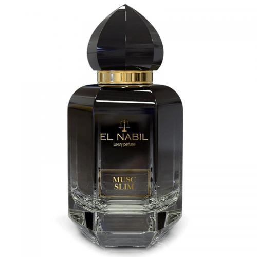 MUSC SLIM EAU DE PARFUM - 50 ml