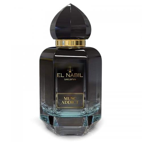MUSC ADDICT EAU DE PARFUM - 50 ml