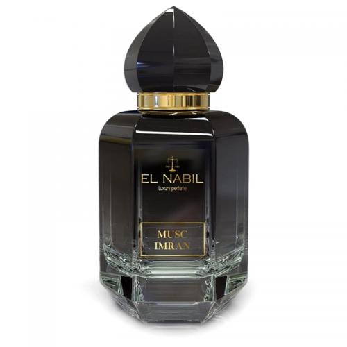 MUSC IMRAN EAU DE PARFUM - 50 ml