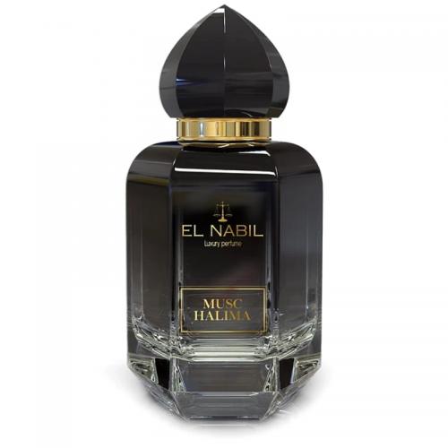 MUSC HALIMA EAU DE PARFUM - 50 ml