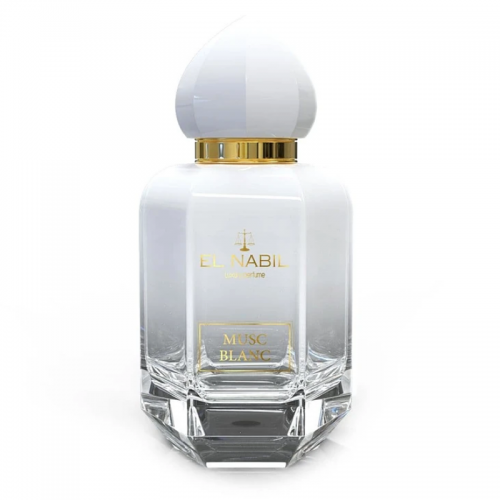 MUSC BLANC EAU DE PARFUM - 50 ml