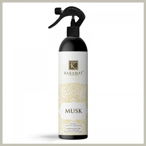 Parfum D'Intérieur MUSK - Collection Karamat