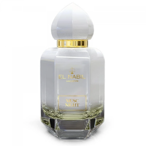 MUSC NIGHT EAU DE PARFUM - 50 ml