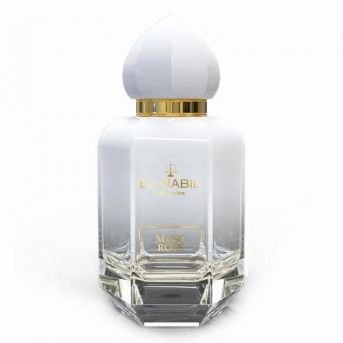 MUSC ROSE EAU DE PARFUM - 50 ml