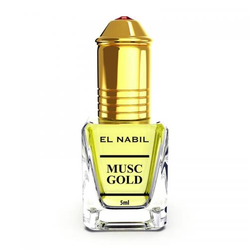MUSC GOLD EL NABIL
