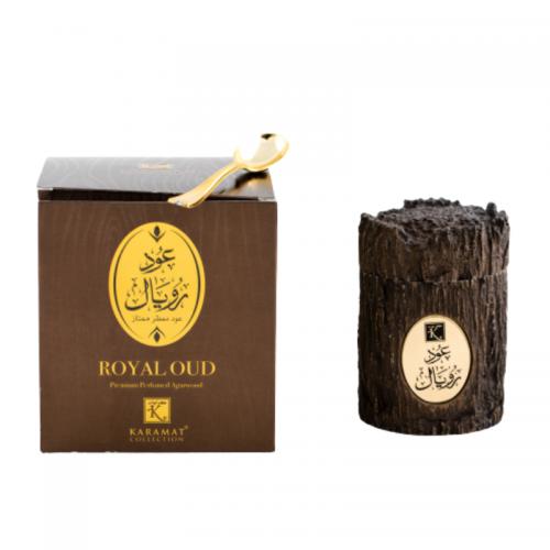 Encens Oud Royal - Collection Karamat