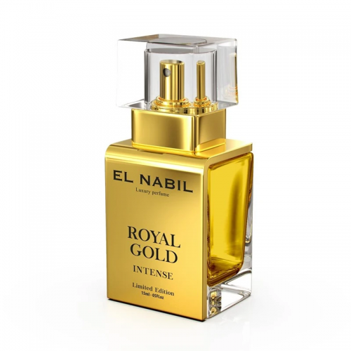 ROYAL GOLD - EAU DE PARFUM INTENSE