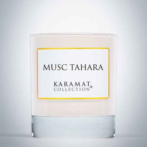 Bougie Parfumée Karamat - Musc Tahara