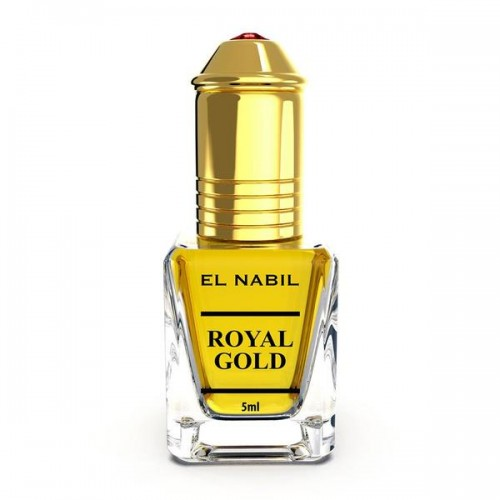 Musc Royal Gold El Nabil