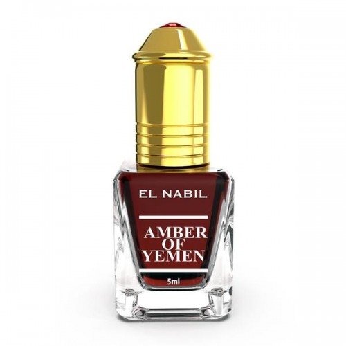 Musc Ambre Of Yémen El Nabil