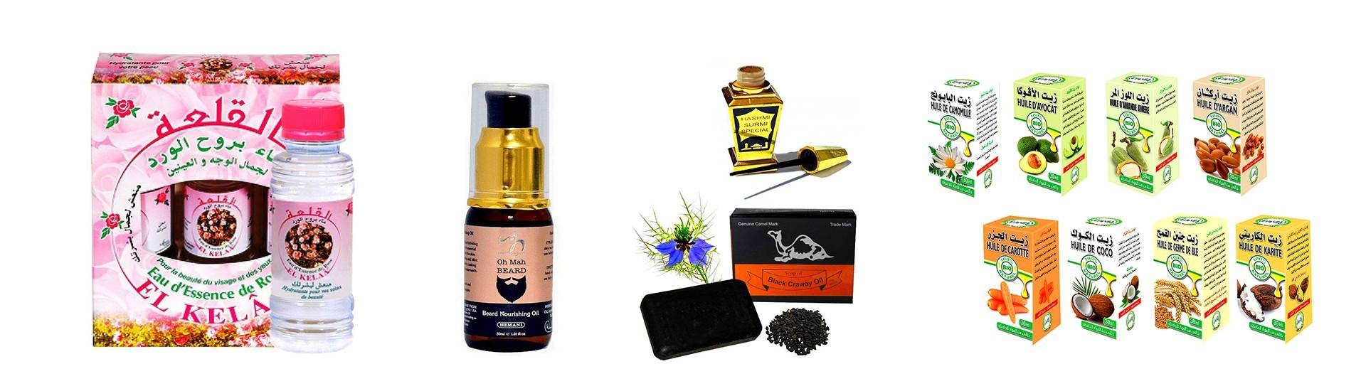 Soin du visage : Découvrez notre sélection d'huiles pour visage